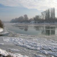 Jeges Tisza, Сольнок