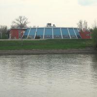 stadion, Сольнок