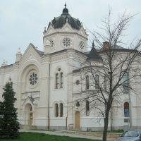 Gallery of Szolnok, Сольнок