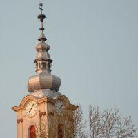 Evangelikus_templom, Байя