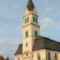 Soltvadkerti_katolikus_templom, Байя