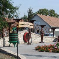 Soltvadkert a szőlő és bor városa, Байя