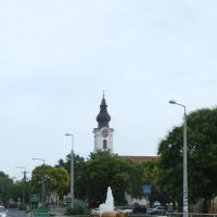 Katolikus templom, Байя