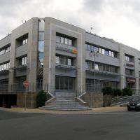 Kecskeméti bank, Кечкемет