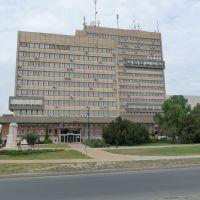 Kecskemét - városcentrum, Кечкемет