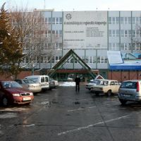 Kecskemét - GAMF, Кечкемет