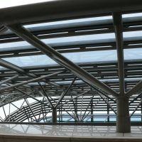 Steel and glass /Acél és üveg 1., Кечкемет