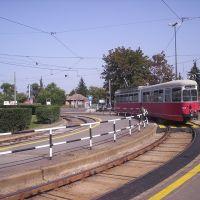 Miskolc, SGP E1, Мишкольц