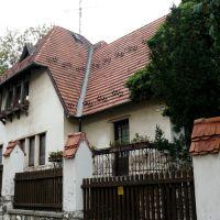 Miskolc, Kós - ház (Arch. Kós Károly, 1928), Мишкольц