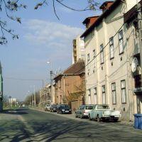 Miskolc - Ungarn, Мишкольц