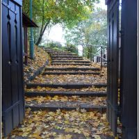 """"""" Az ősz kapujában """", Мишкольц"""