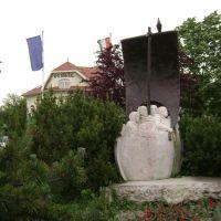 Magyaróvár, 18.May,2008, Мошонмадьяровар