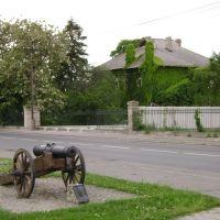 Kossuth & Szent István Str., 18.May,2008, Мошонмадьяровар