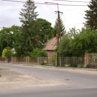 Lőpor utca - Cordite Str., 18.May,2008, Мошонмадьяровар