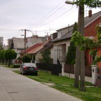 Hunyadi János utca, 18.May,2008, Мошонмадьяровар