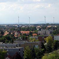 Panorama, Мошонмадьяровар