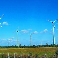 Megújuló energia., Мошонмадьяровар