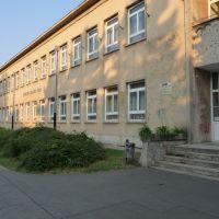 Vasvári Általános Iskola, Дунауйварош
