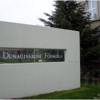 Főiskola, Дунауйварош