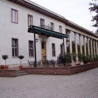 A Bartók színház, Дунауйварош