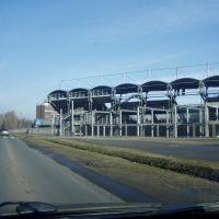 stadion Dunaújváros, Дунауйварош