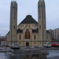Dunaújváros, Дунауйварош