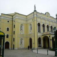 Debrecen, Csokonai Színház, Дебрецен