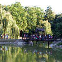 Békás tó, Дебрецен