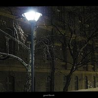 Debrecen - Alone in the night, Дебрецен