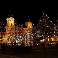 Karácsonyi hangulat, Дебрецен