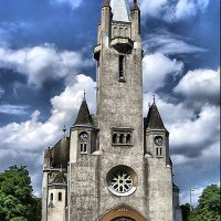 Református Egyházközösség temploma / Debrecen, Дебрецен