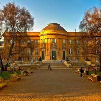 A Déri Múzeum, Дебрецен