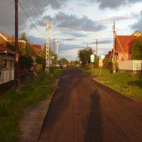 Ősz utca, Гионгиос