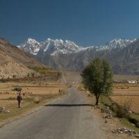 The Silk Road through the Wakhan Valley, Ишкашим