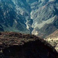 """каменный тюльпан"" - гора Шовруз, Дангара"