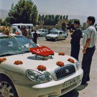 Tadjikistan, Дангара