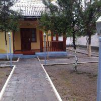 Гостиница (в/ч пп 54306), Куляб