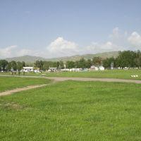 Стадион, Куляб