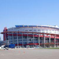 Megasport Arena, Лениградский