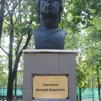 Аллея спортивной славы ЦСКА. Великое поколение.., Лениградский