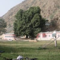 Chaman in Farkhar, Пархар