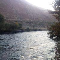 Near to Chaman e Khusdeh Farkhar, Пархар