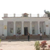 Кинотеатр, Колхозабад