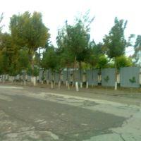 Музыкальная школа, Колхозабад