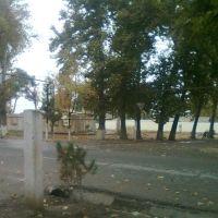 Поссавет, Колхозабад