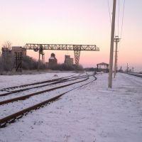Кран, Куйбышевский