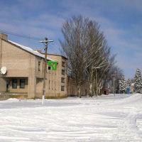 Дом Культуры, Куйбышевский