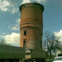 Водонапорная башня, Куйбышевский