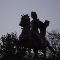 شاه اسماعیل سامانی, Курган-Тюбе