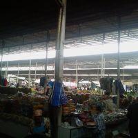Bazaar in Kurgan-Tyube, Курган-Тюбе